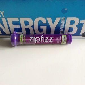 Zipfizz Healthy Energy Drink 20 units GRAPE